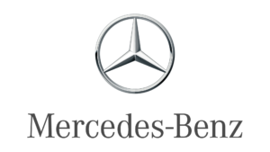 Identyfikacja wizualna - logo Mercedes Benz